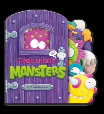 Monsters by Charles Reasoner
