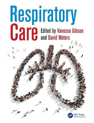 Respiratory Care by Vanessa Gibson