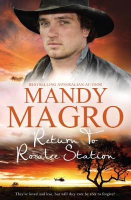 Return To Rosalee Station by Mandy Magro