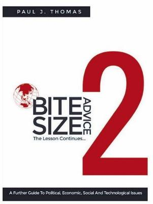 Bite Size Advice 2 by Paul J. Thomas