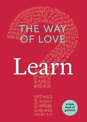 The Way of Love: Learn by Church Publishing