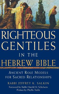 Righteous Gentiles in the Hebrew Bible book