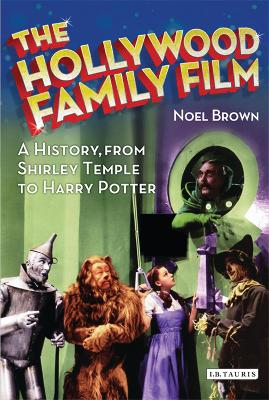 Hollywood Family Film book