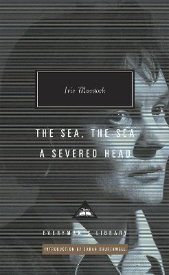 The Sea, The Sea & A Severed Head by Iris Murdoch