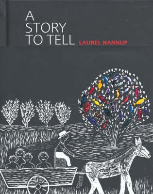 Story to Tell book