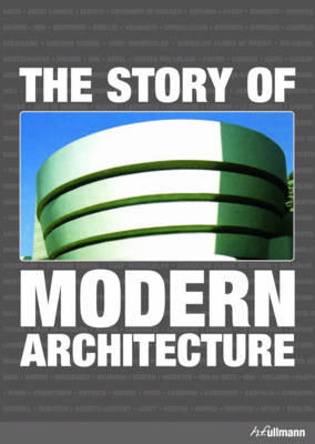 Story of Modern Architecture book