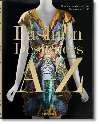 Fashion Designers A-Z by Valerie Steele