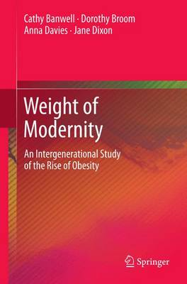 Weight of Modernity by Cathy Banwell