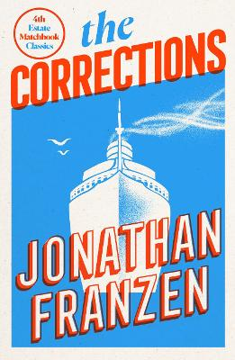 The Corrections (4th Estate Matchbook Classics) by Jonathan Franzen