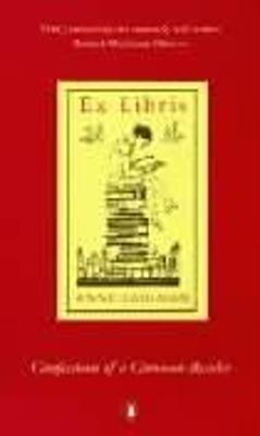 Ex Libris book