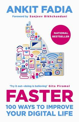 Faster by Ankit Fadia