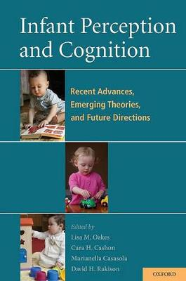 Infant Perception and Cognition book
