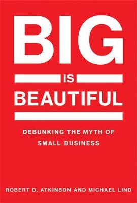 Big Is Beautiful by Robert D. Atkinson