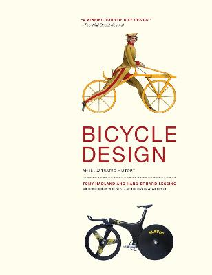 Bicycle Design by Tony Hadland