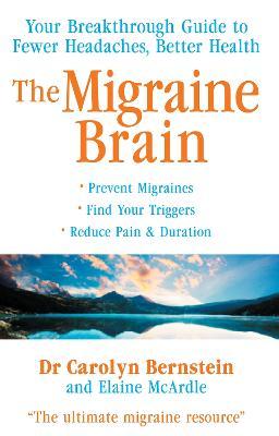 Migraine Brain by Elaine McArdle