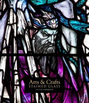 Arts & Crafts Stained Glass by Peter Cormack