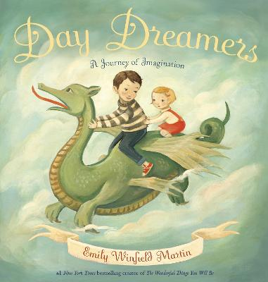 Day Dreamers by Emily Martin