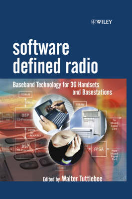 Software Defined Radio book