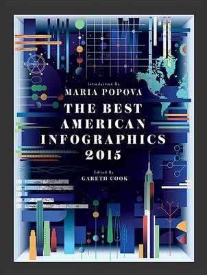 The Best American Infographics by Maria Popova
