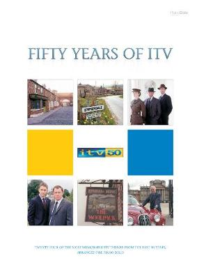 50 Years of ITV by