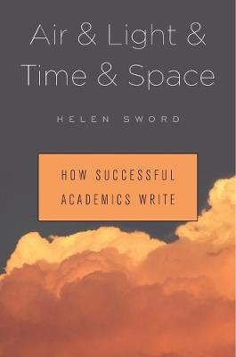 Air & Light & Time & Space by Helen Sword