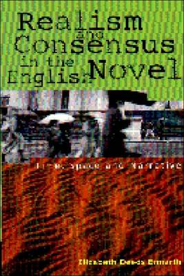 Realism and Consensus in the English Novel book