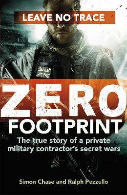 Zero Footprint book