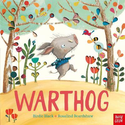 Warthog book