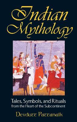 Indian Mythology by Devdutt Pattanaik
