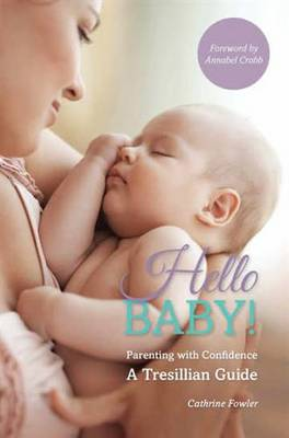 Hello Baby by Cathrine Fowler