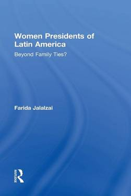 Women Presidents of Latin America book