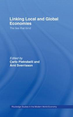 Linking Local and Global Economies by Carlo Pietrobelli