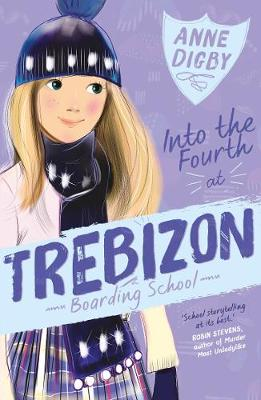 Into the Fourth at Trebizon by Anne Digby