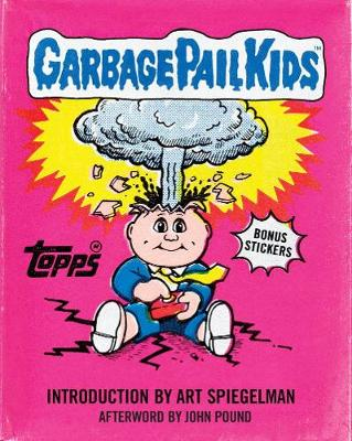 Garbage Pail Kids by The Topps Company