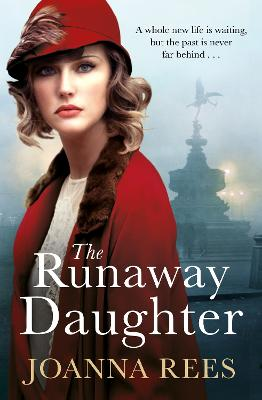 The Runaway Daughter by Joanna Rees