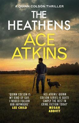 The Heathens book