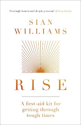 Rise by Sian Williams