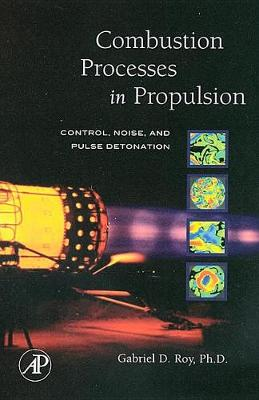 Combustion Processes in Propulsion book