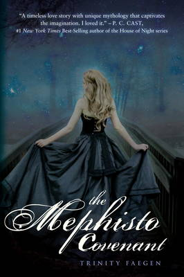 The Mephisto Covenant by Trinity Faegen