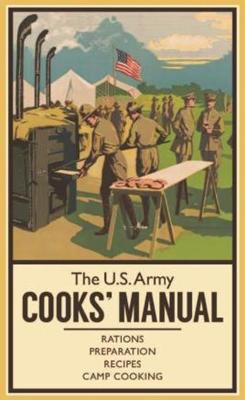 Us Army Cooks' Manual by Casemate