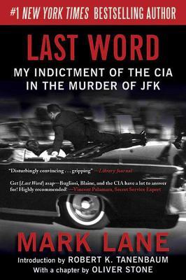Last Word by Mark Lane