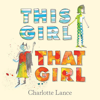 This Girl, That Girl book