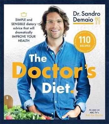 Doctor's Diet book