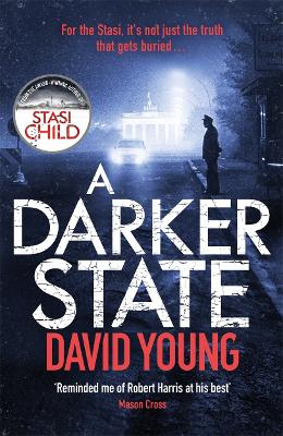 Darker State by David Young