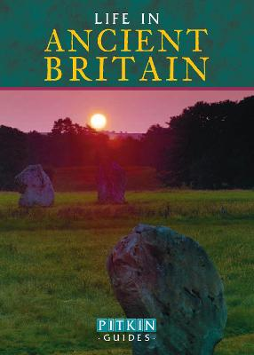 Life in Ancient Britain by Brian Williams