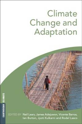 Climate Change and Adaptation by Neil Leary