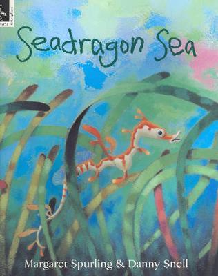 Seadragon Sea by Danny Snell