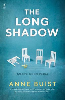 The Long Shadow by Anne Buist