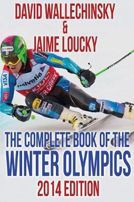 Complete Book of the Winter Olympics book