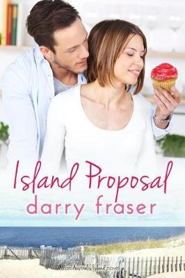 Island Proposal by Darry Fraser